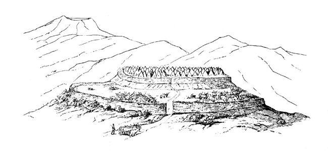 Le origini dell'Istria. La civiltà dei castellieri