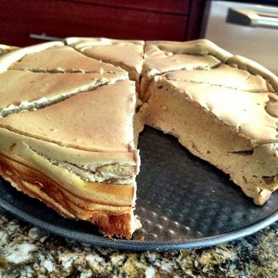 Ripped Recipes - Protein Cheesecake - Check out this protein cheesecake