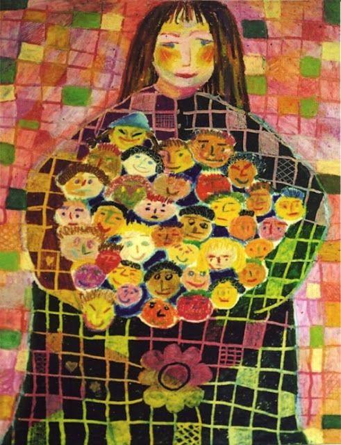 Το e - περιοδικό μας: Το Μουσείο Παιδικής Τέχνης, γιορτάζει την Παγκόσμι...