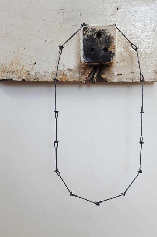 Jo Pond - Narrative Jewellery and Objects