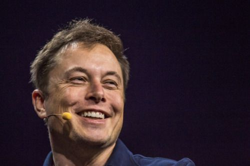Tesla CEO Elon Musk Just Wrote Back to a Fifth Grader with a...