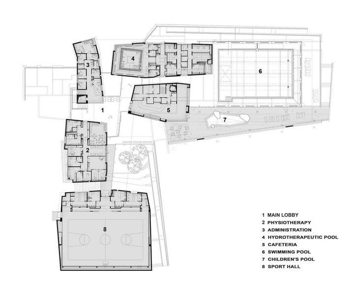 Gallery of Beit-Halochem Rehabilitation Center / Kimmel-Eshkolot Architects - 21