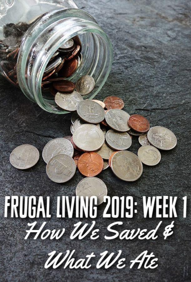 Wie wir 2019 sparsam leben – Bereit, 201 neue Wege zu finden, um Geld zu sparen …   – FRUGAL | Save Money, Make Money