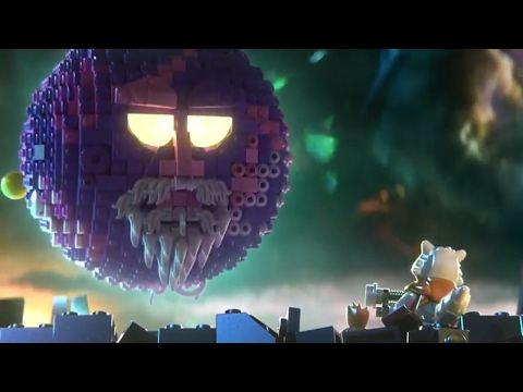 LEGO Marvel Super Heroes 2 FULL TRAILER - YouTube
