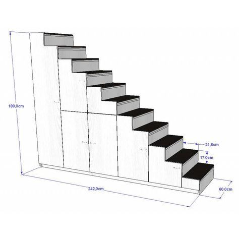 die besten 25 podesttreppe ideen auf pinterest treppe. Black Bedroom Furniture Sets. Home Design Ideas