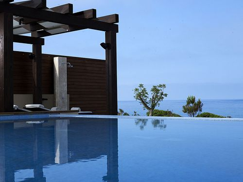 Infinity Villa at The Romanos