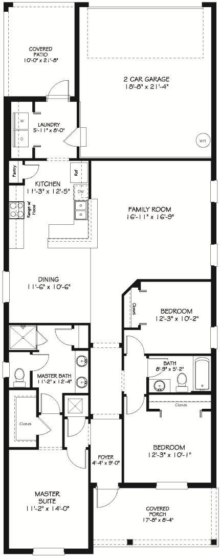 17 best images about pocket neighborhood on pinterest for Patio home plans with rear garage