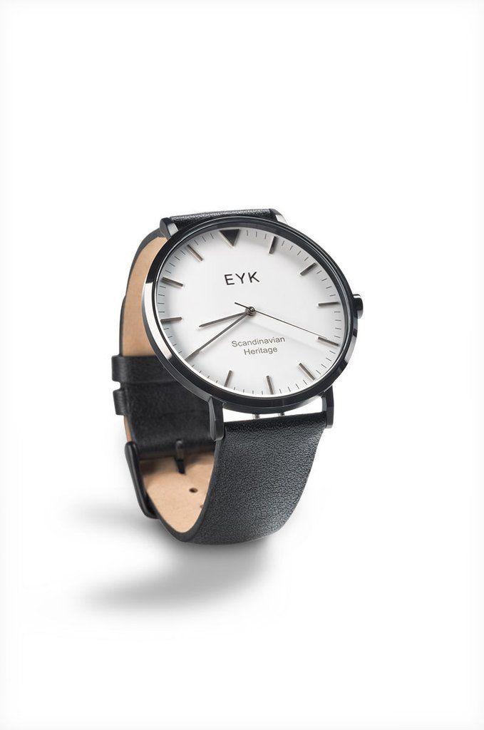 EYK - ASH, 41 mm