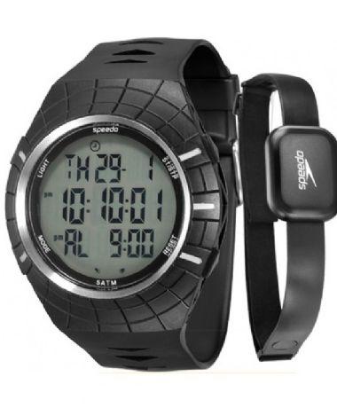 66002G0EMNP1 Monitor Cardíaco Unissex Speedo Performance