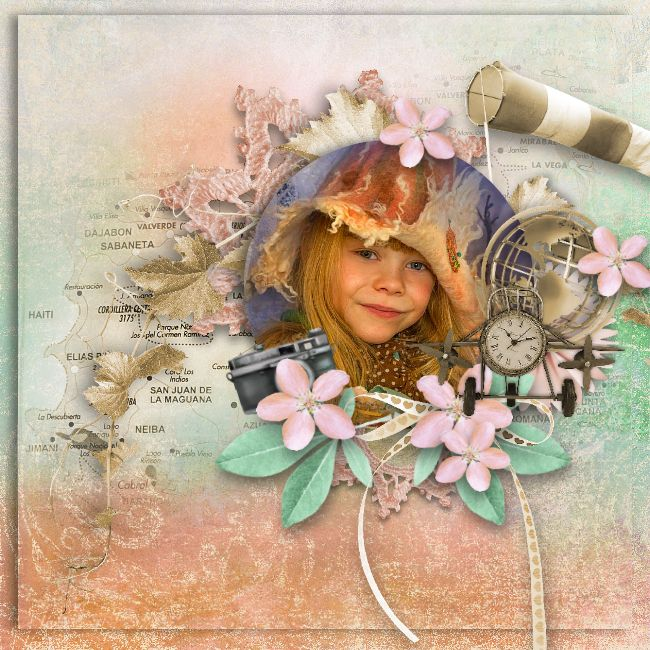 Live your dreams by Pat's Pat Scrap <3. Fhoto used with permission ,Alexandr Yakimenko <3. ©InadigitalArt2017 http://digital-crea.fr/shop/index.php…