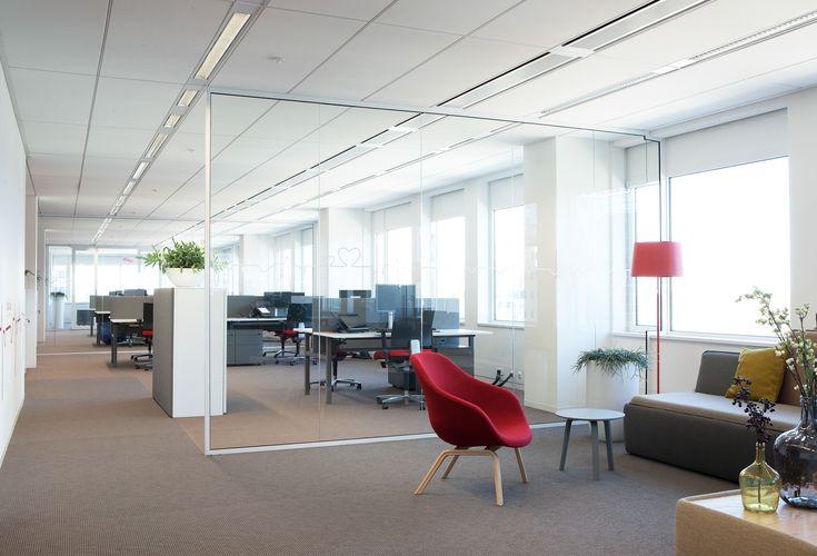 Infopact Netzwerk en Kommunikation – Rotterdam (NL)