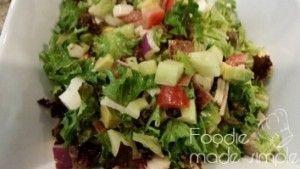 21 Day Fix Chopped Cobb Salad 06