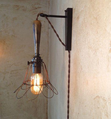 Plug In Indoor Wall Sconces : 25+ best ideas about Plug in wall sconce on Pinterest Plug in chandelier, Repair indoor walls ...