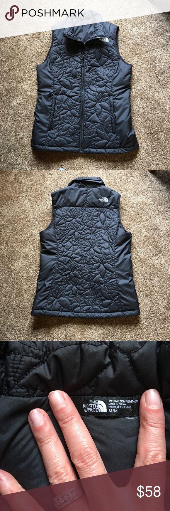 North Face vest North Face vest. Excellent condition. The North Face Jackets & Coats Vests