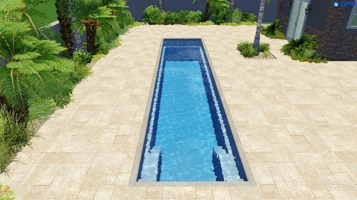 Narellan Pools Panama - NEW RELEASE