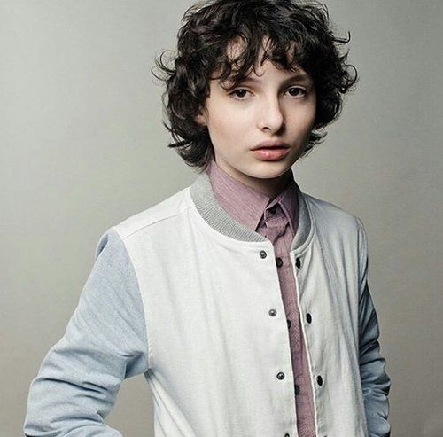 Diy Nail Ideas Doc Martens Nail Art And More Of Our: FINN WOLFHARD Pinterest // Carriefiter // 90s Fashion