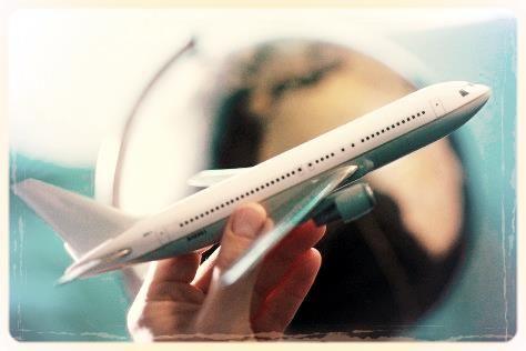 Viajar por el mundo