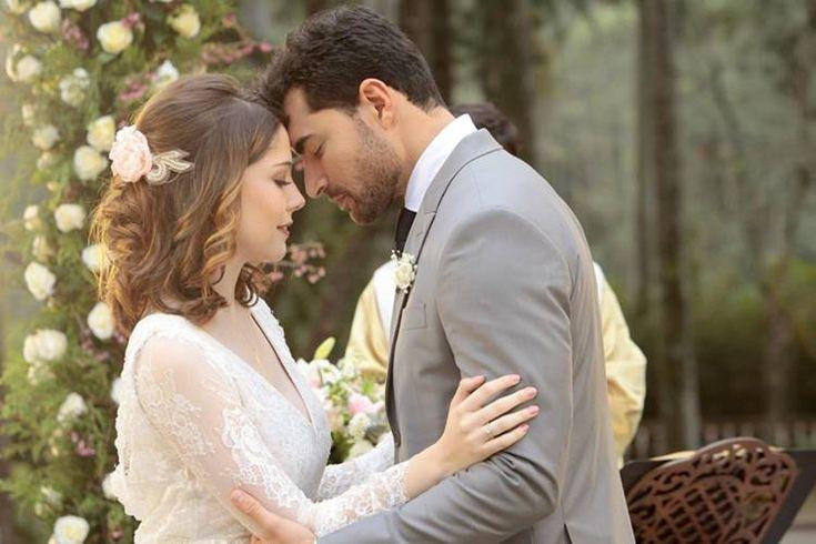 Carinha de Anjo: Cecília e Gustavo se casam - #CarinhaDeAnjo, #CasamentoGucília, #CecíliaEGustavo, #Gucilia - http://area.vip/FeG5RA