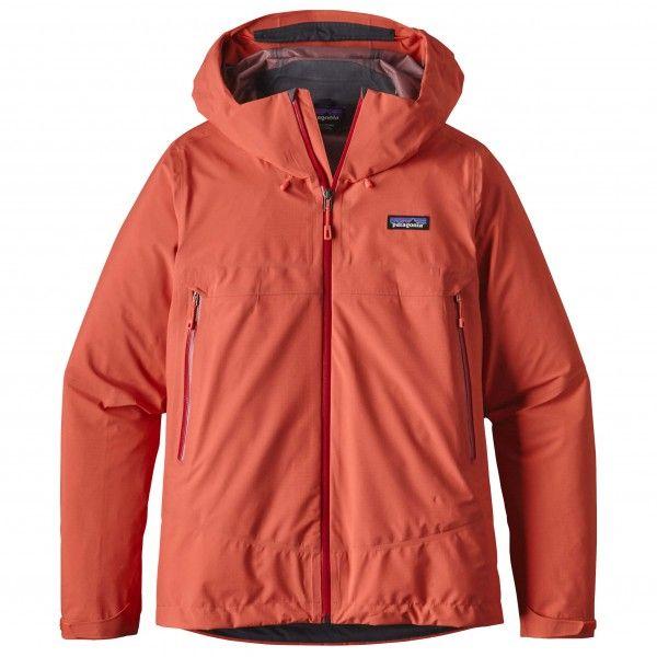 Patagonia Cloud Ridge Jacket - Hardshelljacke Damen | Versandkostenfrei | Bergfreunde.de