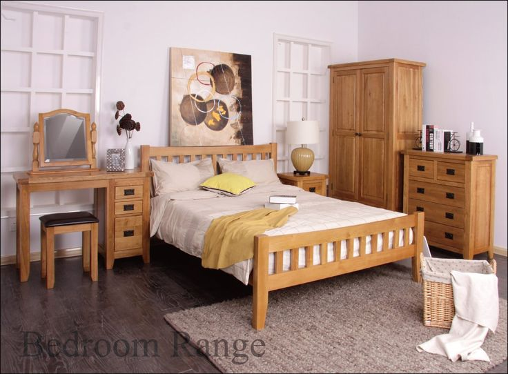Direct Furniture Land Is The Most Reliable Oak Furniture World For You.  Check Out Our