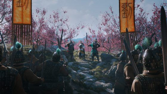 What You Need to Know:   The folks at SEGA and Creative Assembly are excited to announce that the new historical strategy game Total War™: Three Kingdoms, the next major historical title in the Total War™ strategy series and the first to explore ancient China, will launch in Fall 2018. It i...