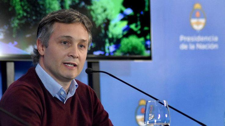 """El Gobierno admitió que """"cuesta encontrarle la vuelta a la inflación"""": El secretario de la Presidencia aseguró que la Argentina """"sufre el…"""
