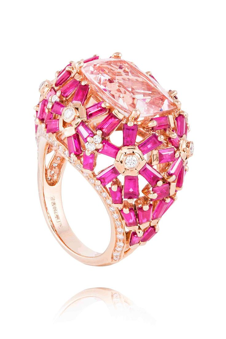 7833 best ~ \' * Ringlicious * \' ~ images on Pinterest | Diamond ...
