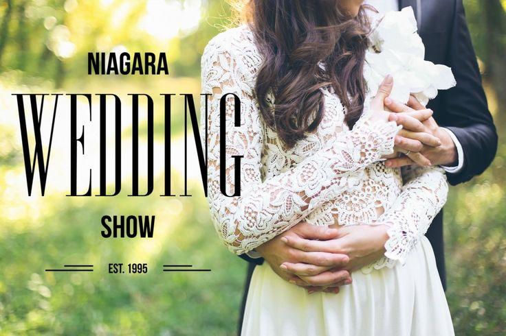 See You At The Niagara Wedding Show! | Hornblower Niagara Cruises
