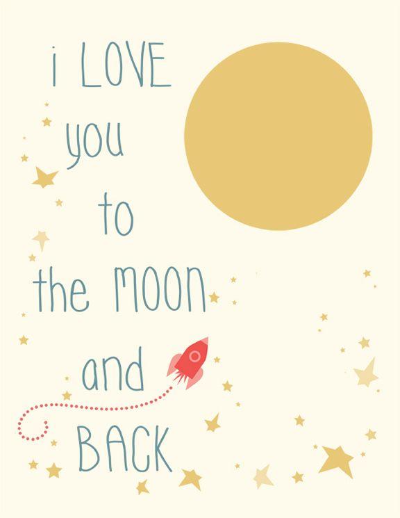 Moon&Back