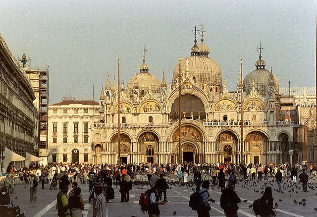 Saint Mark's Basilica: Announcing an Exclusive, After-Hours Experience