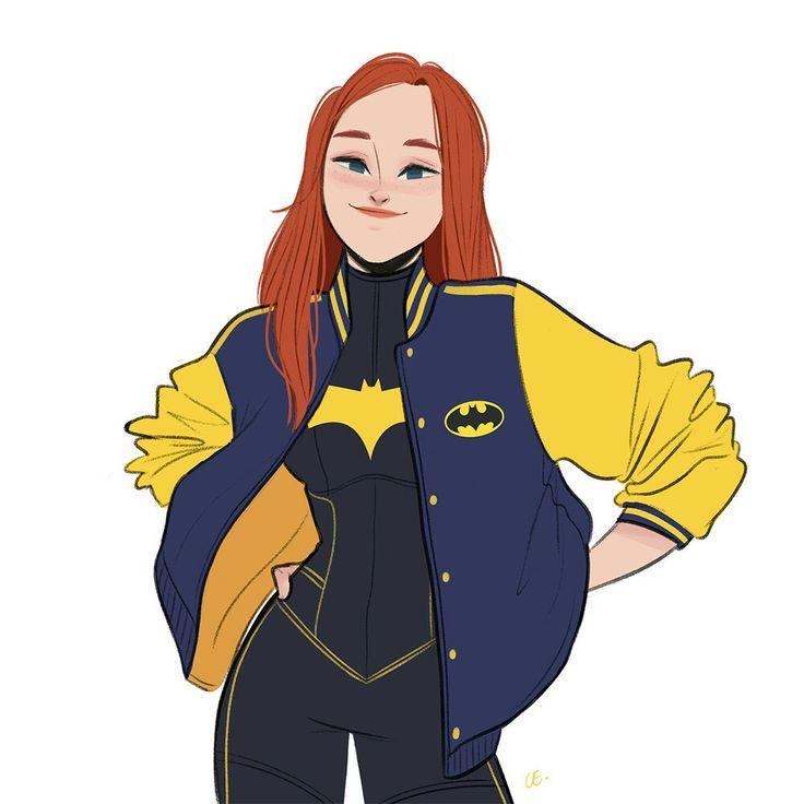 Batgirl!!