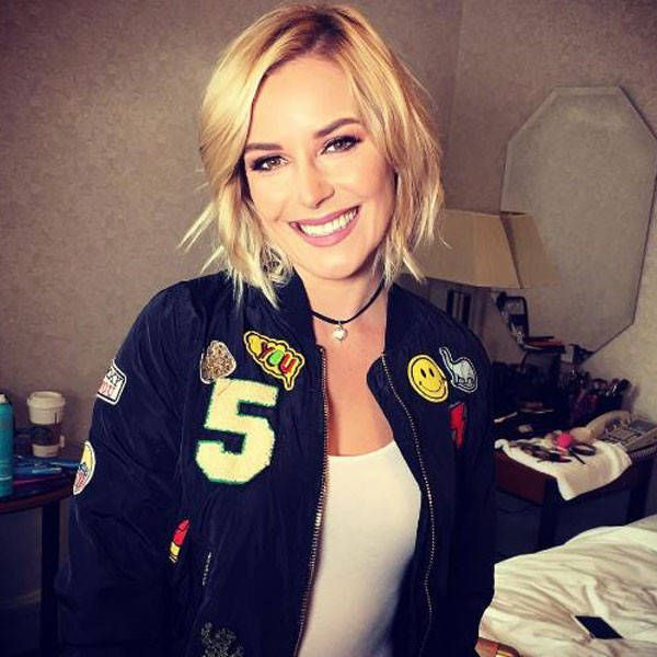 Total Divas Newcomer Renee Young Reveals What She Learned From ...