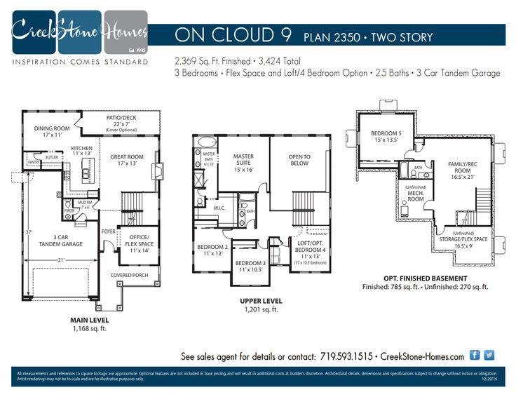 plan 1707 new home floor plan in creekstone by kb home 17 best images about colorado springs creekstone new homes 567
