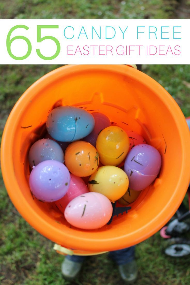 12 events pinterest candy free easter basket ideas negle Image collections
