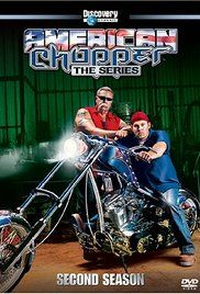 American Chopper Full Episodes Season 8. Documentary series about the goings-on behind the scenes at Orange County Choppers, a custom motorcycle fabrication company located in Montgomery, New York. The series is also a study of ...