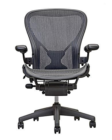 Webs Absolute Lowest Prices On All Herman Miller Aeron Chairs Call To Order Today