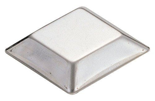 Matfer Bourgeat 343232 Gray Square Mold ^^ For more information, visit now : Pie, Tart and Quiche Pans
