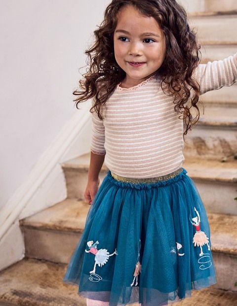 Ballerina tulle skirt 32760 clothing at boden adelaide 39 s for Baby boden mode