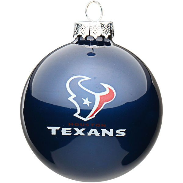 J.J. Watt Houston Texans Player Ornament