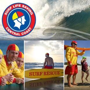 Join Surf Life Saving Australia and become a volunteer Surf Life Saver :)