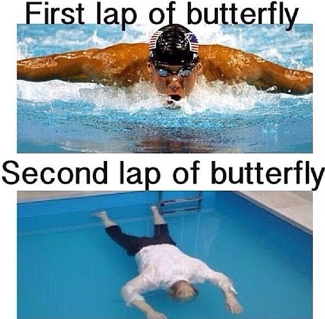 1214 best swimming images on pinterest swimmer problems for Swimming pool quotes