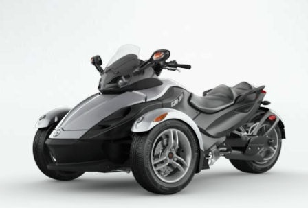 1000 images about 3 wheel motorcycle on pinterest cars for Three wheel motor bike in india
