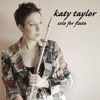 Sonata for Flute Solo in A Minor, Wq 132: 2. Allegro by Katy_Taylor on SoundCloud