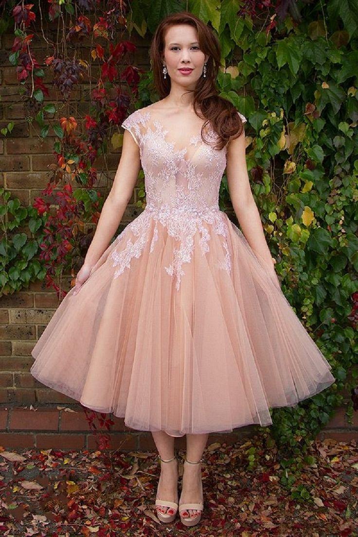 The 18 best Wedding Dresses images on Pinterest | Wedding frocks ...