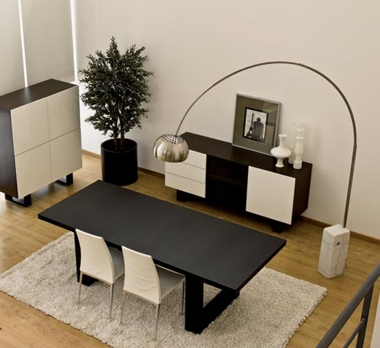 Large Modern Dining Room Tables: 275 Best Images About Comedor On Pinterest