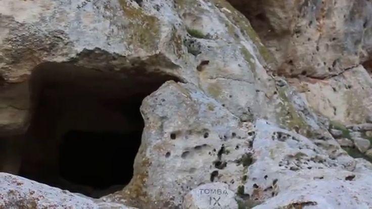 Loybillyrock Presents: Una serata a Mesu e Montes, Ossi Archeologia