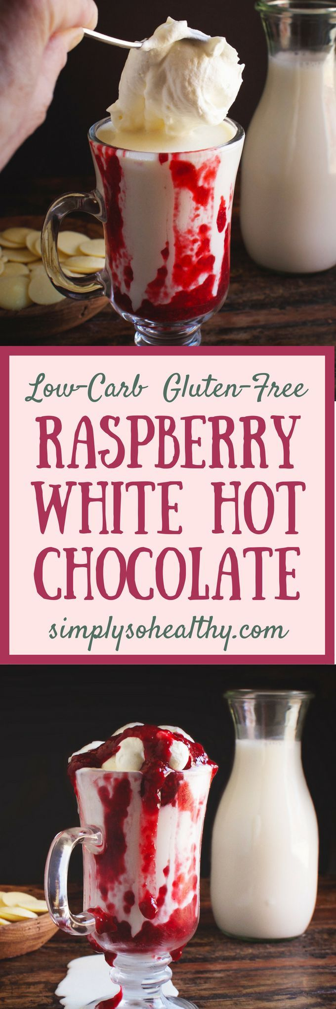 657 Best Low Carb Snack And Appetizer Recipes Images On Swisse Raspberry Extract Ketones 60 Vege Capsules White Hot Chocolate