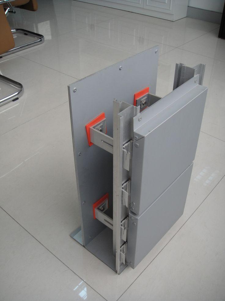 Aluminium Composite Panel Cladding Details : Best aluminum composite panels images on pinterest