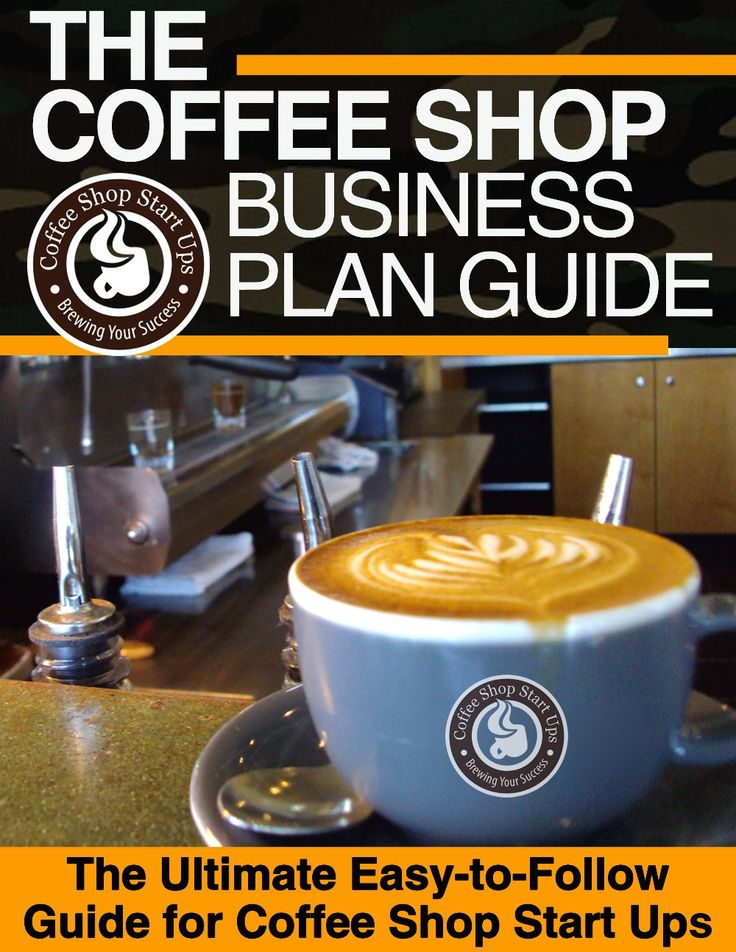 Includes Exclusive Instant Streaming Must Hear Coffee Business Interviews The Shop Plan Guide Template