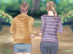 How to Begin Running -- via wikiHow.com